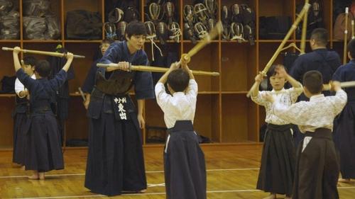 2014年12月6日 日テレ「嵐にしやがれ」出演の東出昌大さんの剣道の腕前(レベル)は?